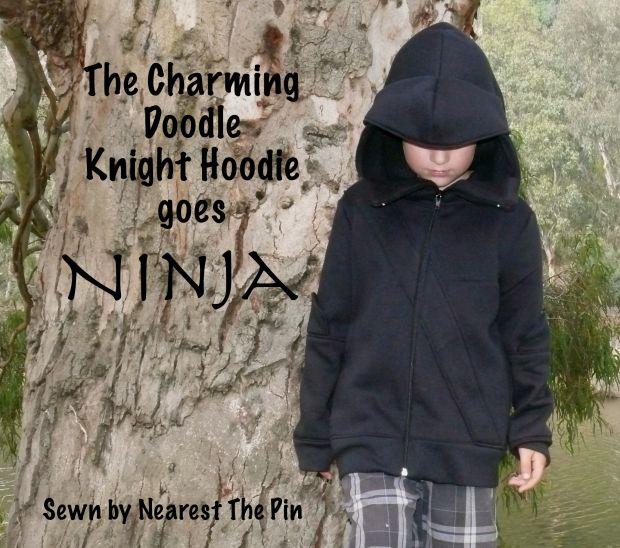 Oscar Ninja 2