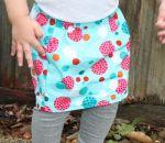 15 min skirt TN