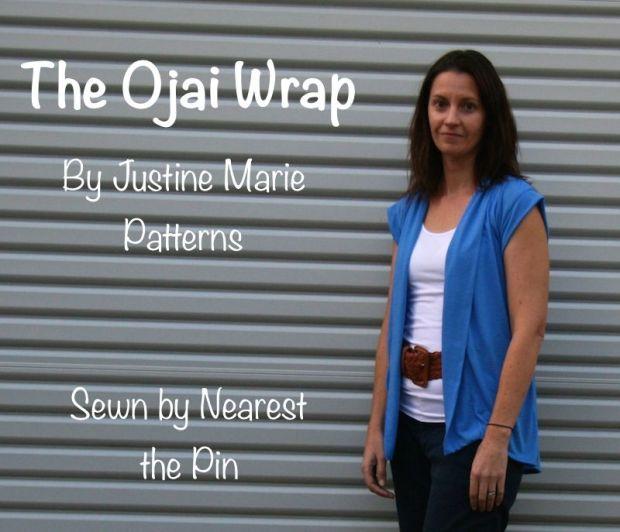 Ojai Wrap 4