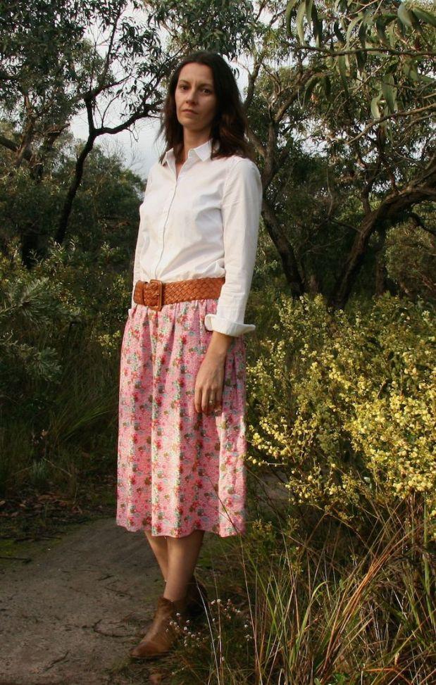 Floaty Skirt 2