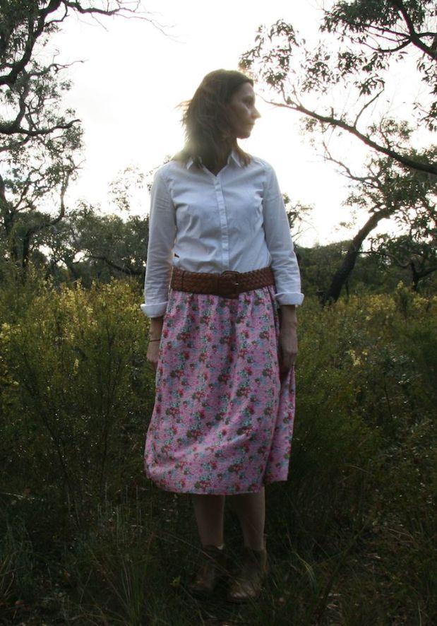 Floaty Skirt 6